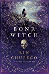 Book cover for The Bone Witch (The Bone Witch, #1)