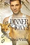 Dinner at Foxy's (Law and Supernatural Order #3)