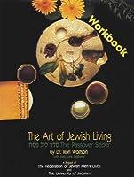 Passover Seder Workbook