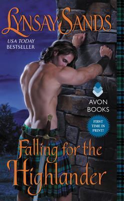 Image result for book cover falling for the highlander