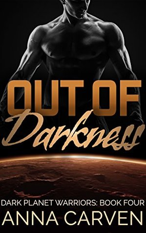 Out of Darkness by Anna Carven