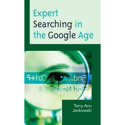 Expert Searching in the Google Age Books Social Sciences ...