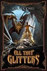 All that Glitters (Stavin DragonBlessed, #1)