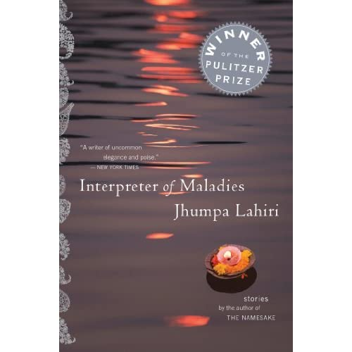the conflicts in the relationships in the interpreter of maladies by jhumpa lahiri I love lahiri and reading the interpreter of maladies author: jhumpa an interpreter guides an american family through the india of their ancestors and.