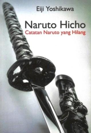 Naruto Hicho: Catatan Naruto Yang Hilang, Buku 3