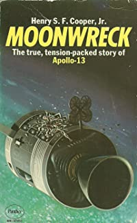 Moonwreck : the true, tension-packed story of Apollo 13
