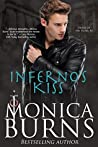 Inferno's Kiss (Order of the Sicari #3)