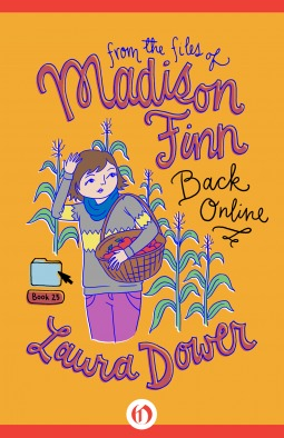 Back Online (From the Files of Madison Finn, #23)