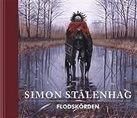 Flodskörden: Illustrerade sägner ur Slingans landskap 1995-1999