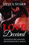 Love Deceived (Tenacious #1)
