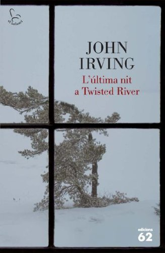 Lúltima nit a Twisted River John Irving