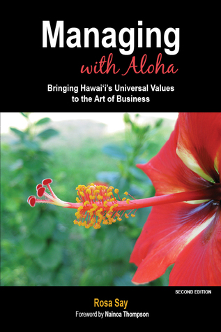 Managing with Aloha (Second Edition)