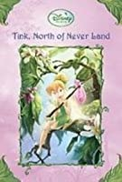 Tink, North of Never Land (Disney Fairies Chapter Books)