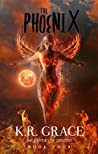 The Phoenix (Daughters of Destiny #4)