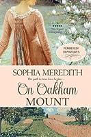 On Oakham Mount (Pemberley Departures)