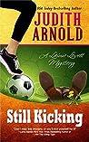 Still Kicking (Lainie Lovett Mystery, #1)