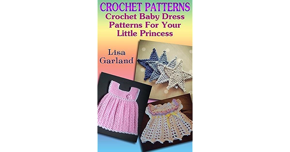 Crochet Patterns Crochet Baby Dress Patterns For Your Little