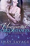 The Apprehension (Unexpected Circumstances, #6)