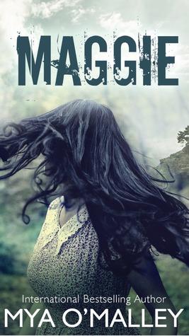Maggie by Mya O'Malley