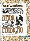 Amor de Perdição by Camilo Castelo Branco