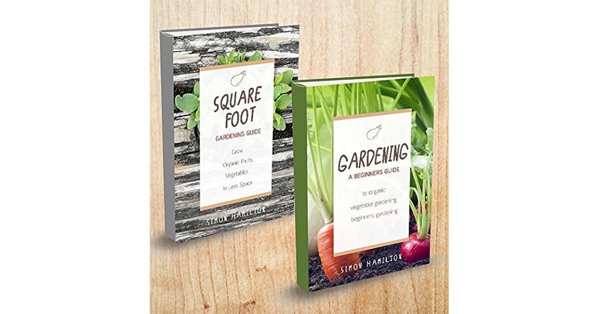 Gardening 2 Manuscripts Square Foot Gardening Gardening A