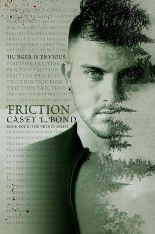Friction (Frenzy #4)