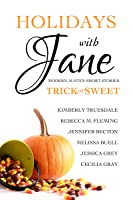 Trick or Sweet (Holidays With Jane #3)