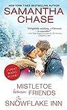 Mistletoe Between...