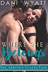 Where She Belongs (The Forever Collection #1)