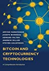 Book cover for Bitcoin and Cryptocurrency Technologies: A Comprehensive Introduction