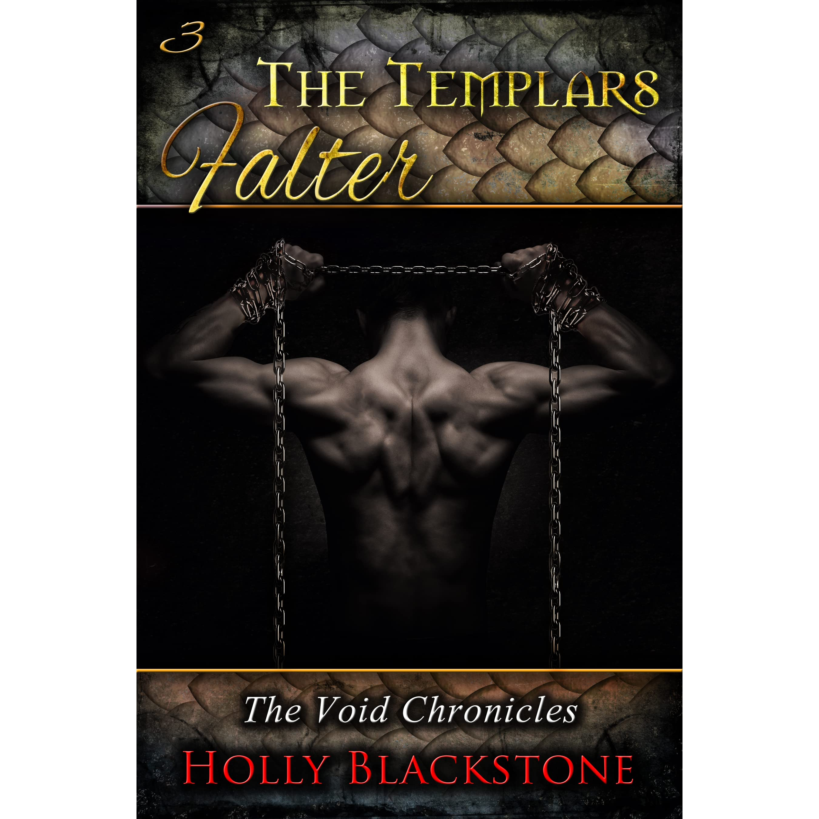 The Templars Falter (the Void Chronicles, #3) By Holly Blackstone €�  Reviews, Discussion, Bookclubs, Lists