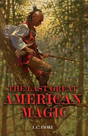 The Last Great American Magic