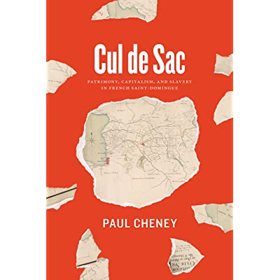 Patrimony Cul de Sac and Slavery in French Saint-Domingue Capitalism