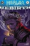 The Hellblazer: Rebirth #1