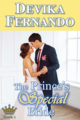 The Prince's Special Bride by Devika Fernando