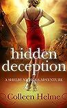 Hidden Deception (Shelby Nichols #9)