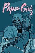 Paper Girls #8