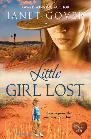 Little Girl Lost (Coorah Creek, #4)