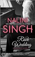 Rock Wedding (Rock Kiss, #4)