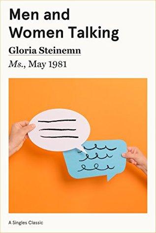 Men and Women Talking (Singles Classic)