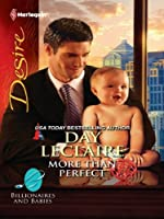 More Than Perfect (Perfect #2)
