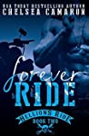 Forever Ride (Hellions Ride, #2)