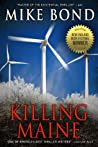 Killing Maine (Pono Hawkins #2)