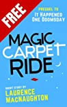 Magic Carpet Ride (Dru Jasper #0.5)