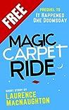 Magic Carpet Ride (Dru Jasper #0.5)