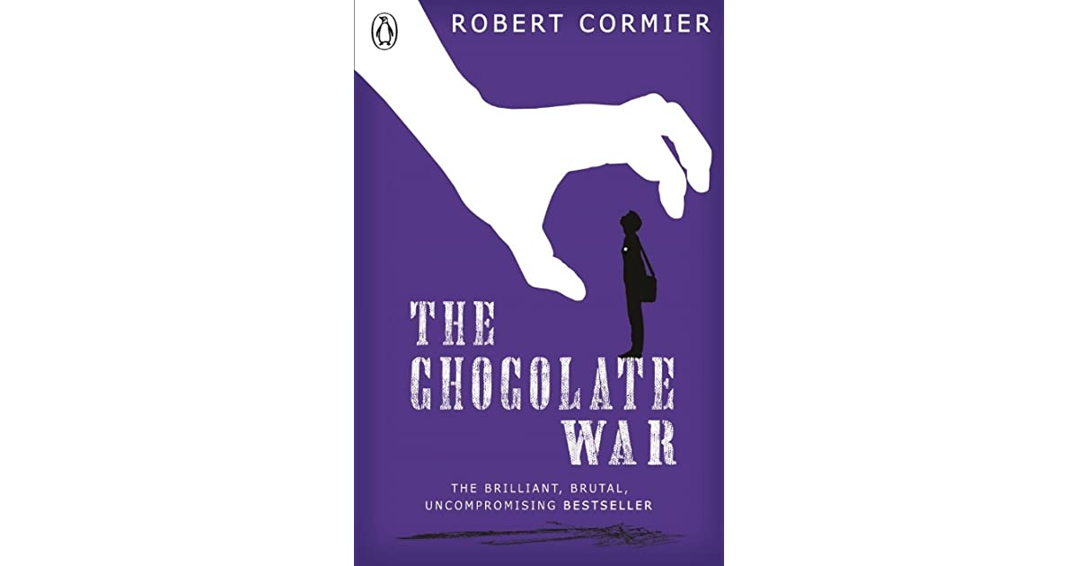 the darker side of human nature in beyond the chocolate war by robert cormier Obituaries for the last 7 days on your life  robert - peacefully at  2018 at st joseph's hospice in sarnia with her husband bobby by her side dear wife of.