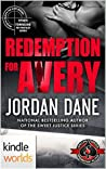 Redemption For Avery (Ryker Townsend FBI Profiler #1.5; Special Forces: Operation Alpha)