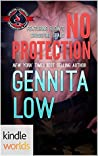 No Protection (Special Forces: Operation Alpha; Crossfire #5.5)