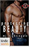 Protecting Beauty (Special Forces: Operation Alpha; The Bounty Hunters: The Marino Bros. #5)