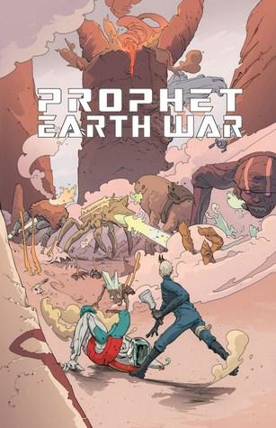 Prophet, Volume 5 by Brandon Graham